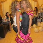 מסיבת קרנבל ברזילאי
